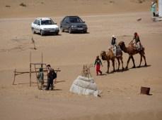 Mesr - am Rand der Kavir Wüste