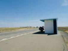 Von Atyrau nach Beineu zur usbekischen Grenze
