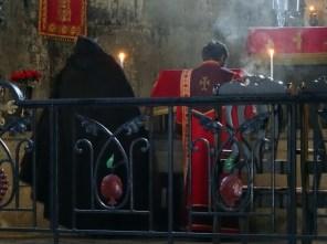Kloster Tatew
