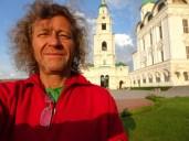 Astrachan - Kremlin