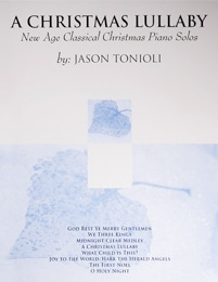 Angel - New Age Piano PDF Sheet Music Download