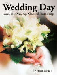 Piano Sheet Music - Original Compositions | Jason Tonioli