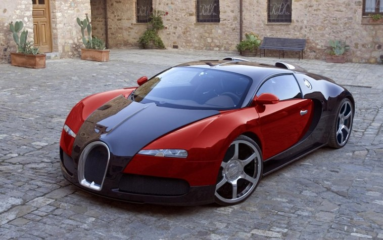 bugatti-veyron-best-touring-car fast SuperCars