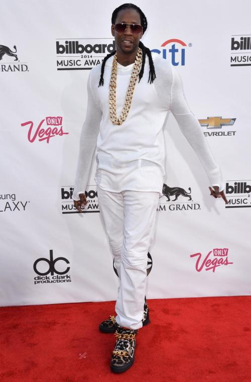 2014 billboard awards 2-chainz