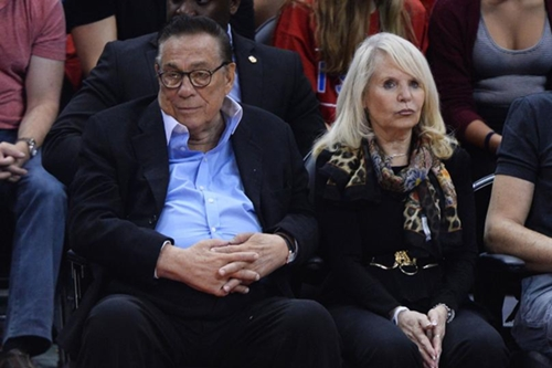 donald sterling shelly