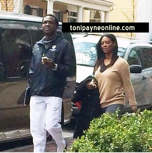 kenya moore african prince picture