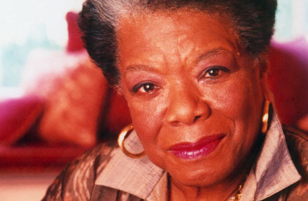 Still I Rise – Dr. Maya Angelou Goes Home ; How She Inspired Me