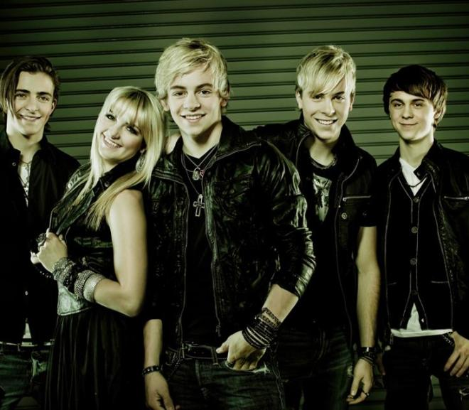 Music Video: Ross Lynch aka Austin Moon and R5 – One Last Dance – such an awesome song