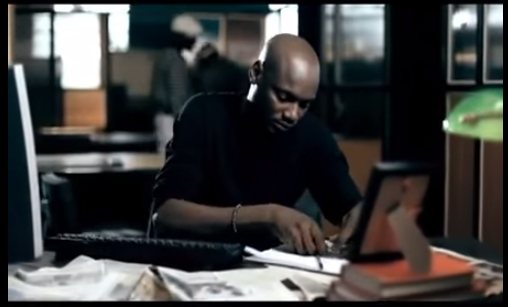 2face Idibia – Outside …. MUSIC VIDEO