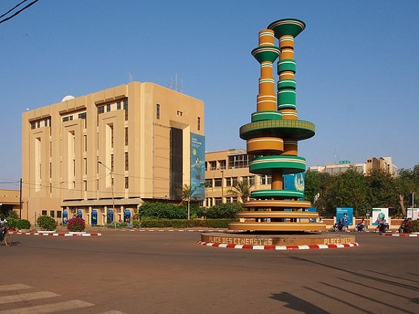 burkina faso visa free for nigerian passport holders