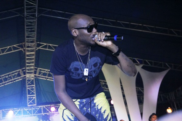 Enjoy these 2face Idibia Music Throwbacks..