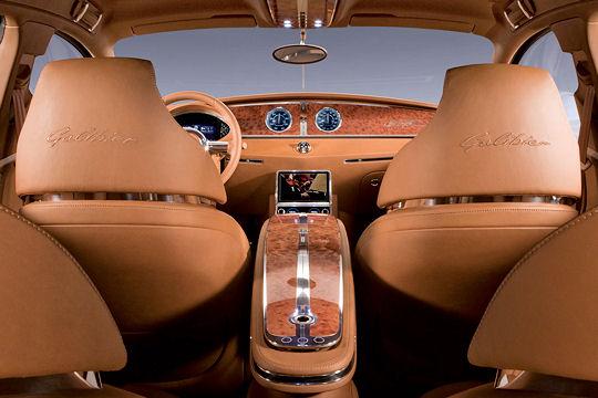 Bugatti 16C Galibier 5