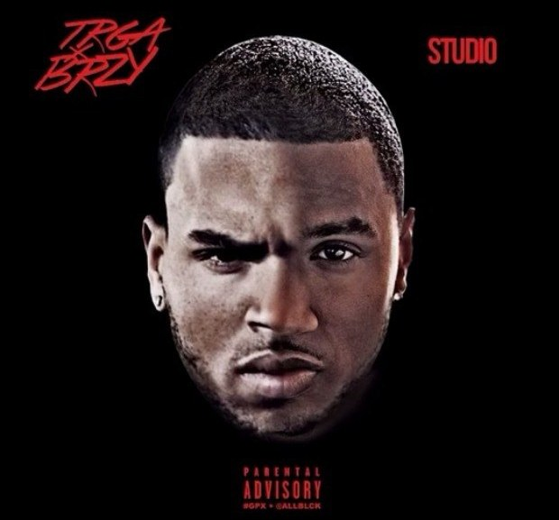 Chris Brown Feat Trey Songz  – Studio Remix