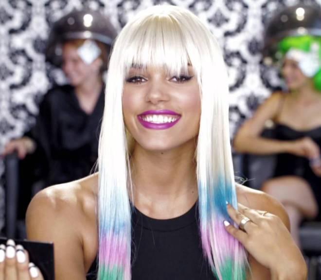 Have you seen this Nicki Minaj MTV European Music Awards Promo Video?
