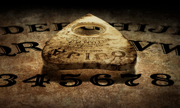 Movie Recommendation: Ouija is Showing + Watch Trailer