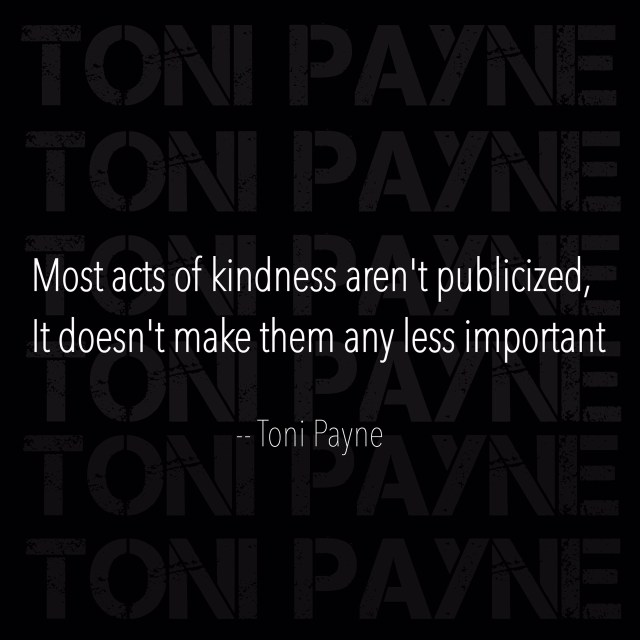 quote about kindness