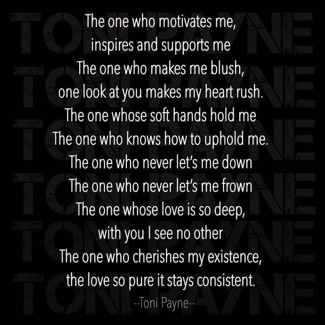 the one who motivates me quote