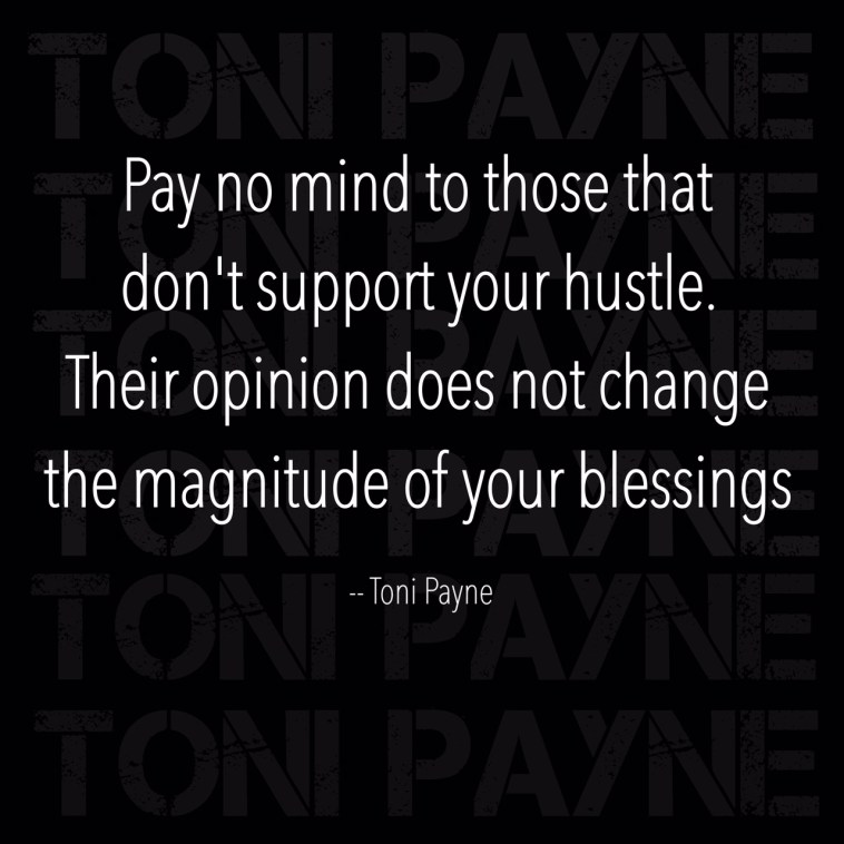 quote about haters - pay no mind to those