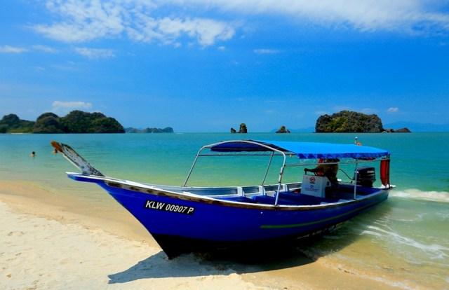Best beaches around the world - Langkawi
