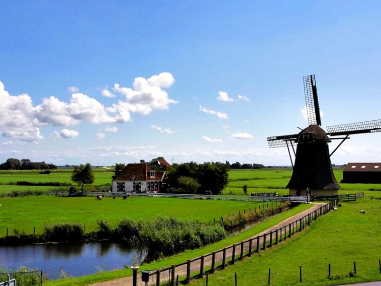 top travel destinations netherlands