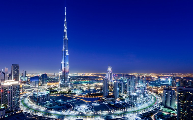 burj-khalifa-10-top-luxury-hotels-dubai