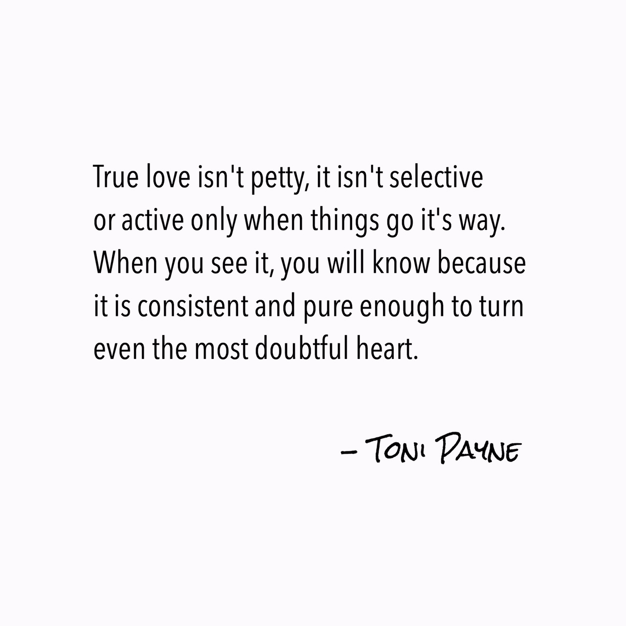 The Giver Book Quotes Quote About True Love  Toni Payne  Official Website