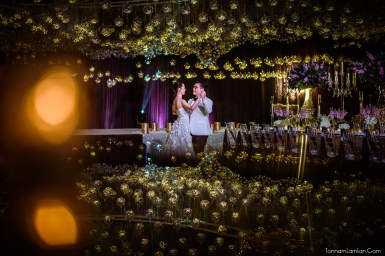 Siam Kempinski Wedding แต่งงาน