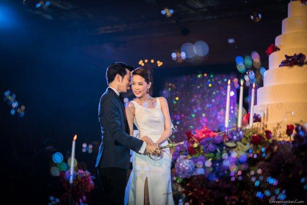 สยามเคมปินสกี้ งานแต่งงาน Siam Kempinski Wedding