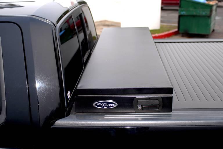 Truck Covers Usa Tonneau Cover Cr161toolbox Truck