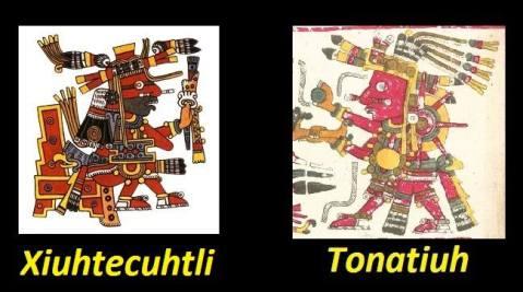 Espaço do leitor: O Segundo Sol esteve todo esse tempo registrado na Pedra Asteca - Parte I 3