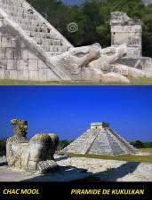 Espaço do Leitor: O Segundo Sol esteve todo esse tempo registrado na Pedra Asteca – Parte III 1