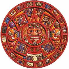 Espaço do Leitor: O Segundo Sol esteve todo esse tempo registrado na Pedra Asteca – Parte II 7