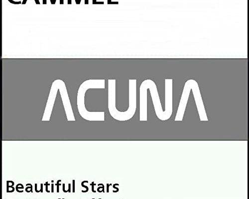 Beautiful Stars - Cammel