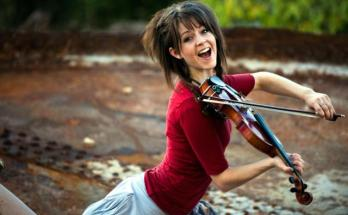 CLASSICAL BEST LINDSEY STIRLING MUSIC MP3 RINGTONE