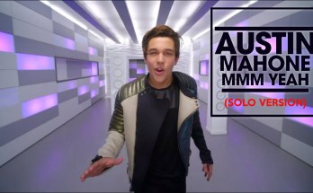 MMM YEAH - AUSTIN MAHONE - TONO PARA MOVIL