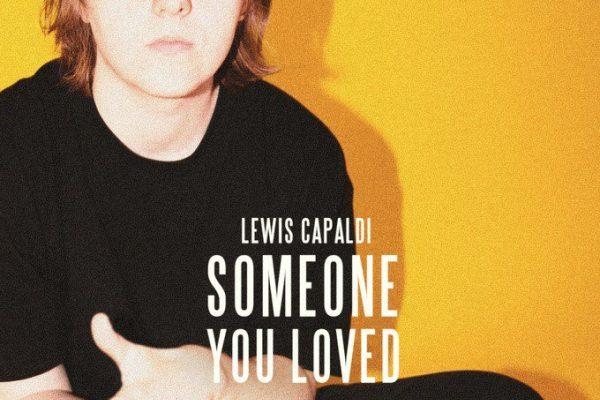 SOMEONE YOU LOVED - LEWIS CAPALDI - tono movil