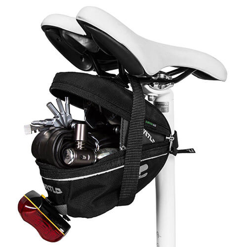Bolsa Frame Bag para Bikepacking