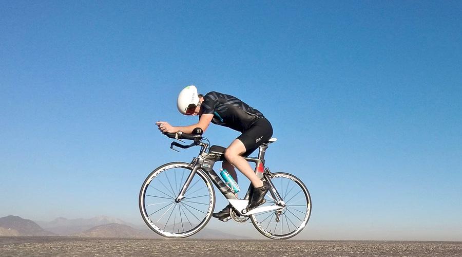 Bicicleta de contrarrelógio