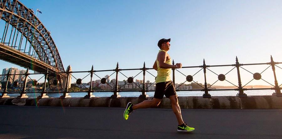 10 passos para começar a correr