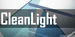 Tấm Polycarbonate CleanLight - Tấm lợp lấy sáng đặc ruột