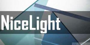 Tấm Polycarbonate NiceLight - Tấm lợp lấy sáng đặc ruột