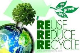 Tôn chống ăn mòn PVC thân thiện môi trường