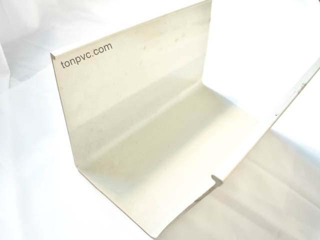 Hình 03 : Kiểu dáng Máng Xối Nhựa PVC