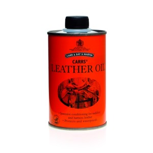 CDM Carrs Leather Oil 300 ml