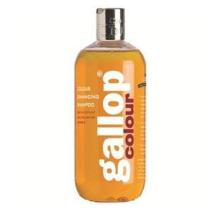 CDM Gallop Colour Chestnut & Palomino 500 ml