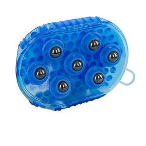Kerbl Magnet Massage Curry Comb