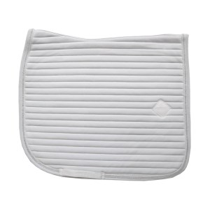 Kentucky Saddle Pad Pearls Dressur