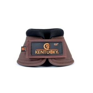 Kentucky Solimbra D30 Overreach Boots Kopper