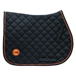 Rambo Ionic Saddle Pad Sprang