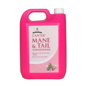 CDM Canter Mane & Tail Conditioner 5000 ml